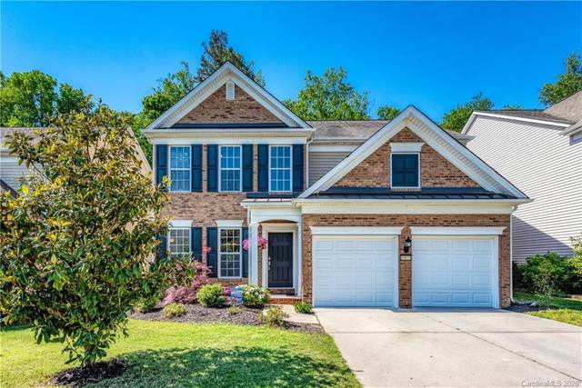 10870 River Oaks Drive NW, Concord, NC 28027 (#3617878) :: Keller Williams South Park