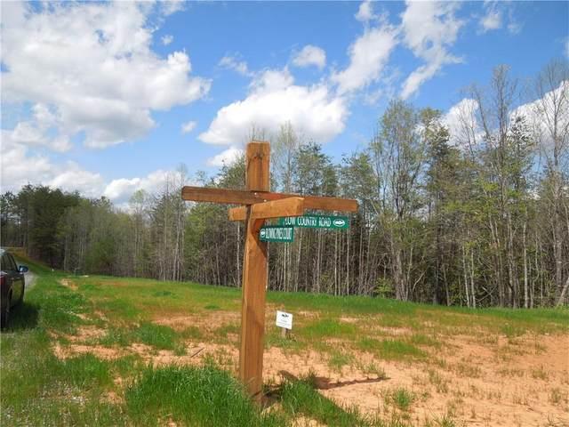 5684 Low Country Road, Lenoir, NC 28645 (#3617895) :: Exit Realty Vistas