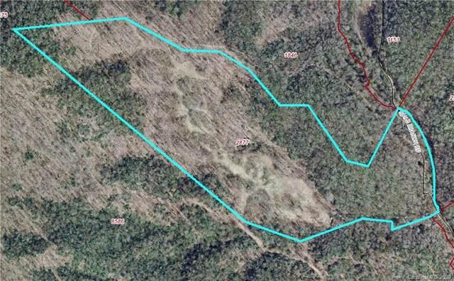 1412 Sand Branch Road, Black Mountain, NC 28711 (#3617907) :: Keller Williams Professionals
