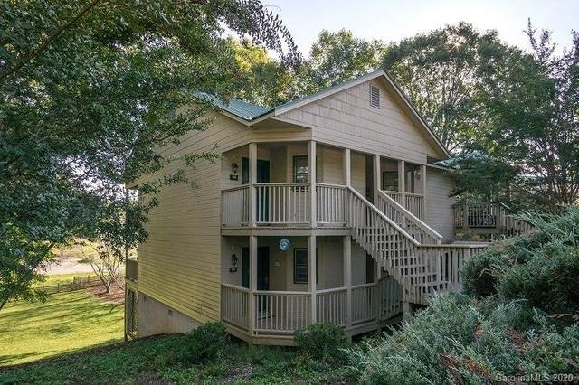 160 Whitney Boulevard #58, Lake Lure, NC 28746 (#3617925) :: Charlotte Home Experts