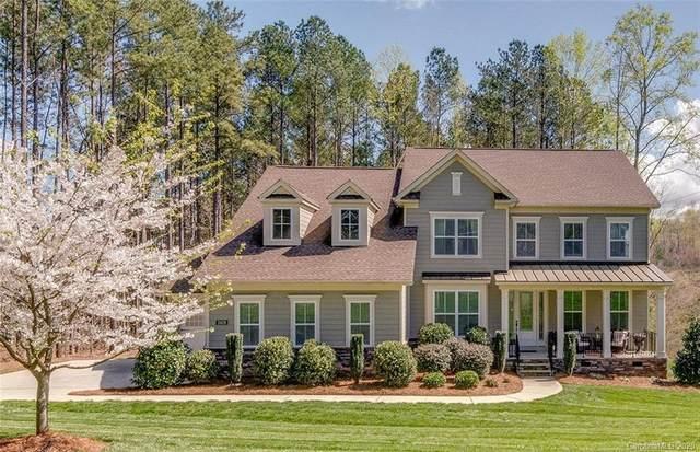 2428 Nance Cove Road, Charlotte, NC 28214 (#3617950) :: MartinGroup Properties