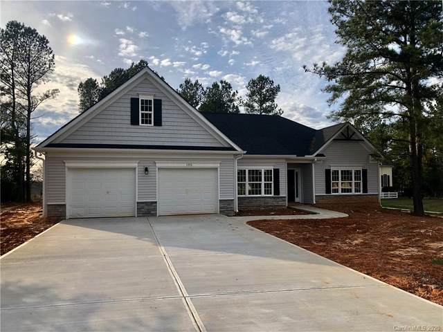 173 Windstone Drive #19, Troutman, NC 28166 (#3617955) :: IDEAL Realty
