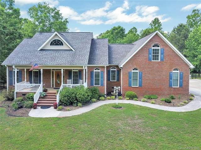 2780 Pinewood Road, Chester, SC 29706 (#3617960) :: LePage Johnson Realty Group, LLC