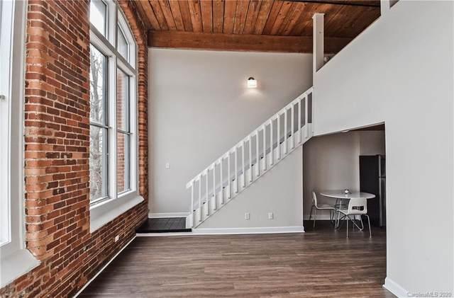 201 S Hoskins Road #211, Charlotte, NC 28208 (#3617964) :: Robert Greene Real Estate, Inc.
