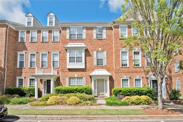 14154 Fitzroy Lane #12, Charlotte, NC 28277 (#3617988) :: Homes Charlotte