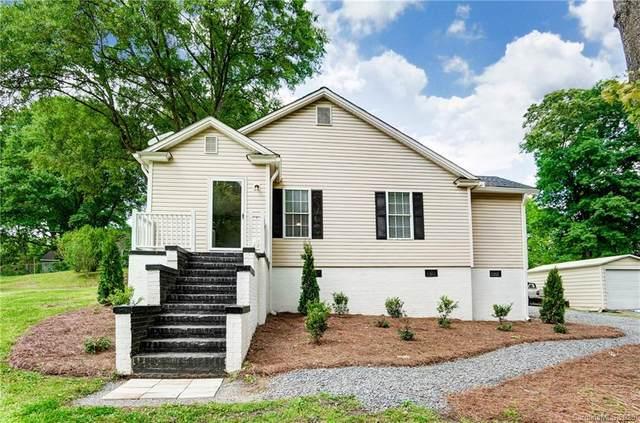 110 Ridge Road, Fort Mill, SC 29715 (#3617992) :: Homes Charlotte