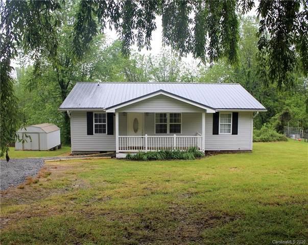 358 Stepp Avenue, Hendersonville, NC 28739 (#3618023) :: The Elite Group