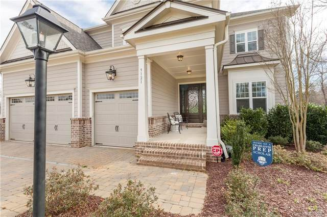 9121 Kristen Lake Court, Charlotte, NC 28270 (#3618056) :: Stephen Cooley Real Estate Group