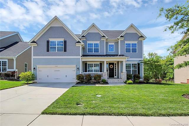 5289 Meadowcroft Way, Fort Mill, SC 29708 (#3618061) :: Charlotte Home Experts