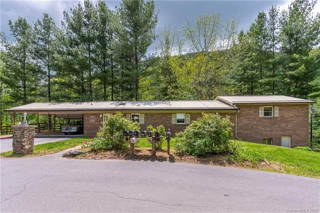 74 Vista Road, Waynesville, NC 28786 (#3618086) :: Keller Williams Professionals