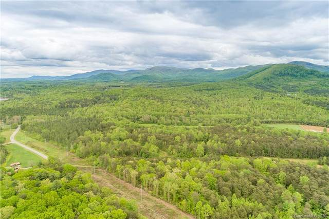 1098 Dysartsville Road, Nebo, NC 28761 (#3618119) :: Scarlett Property Group