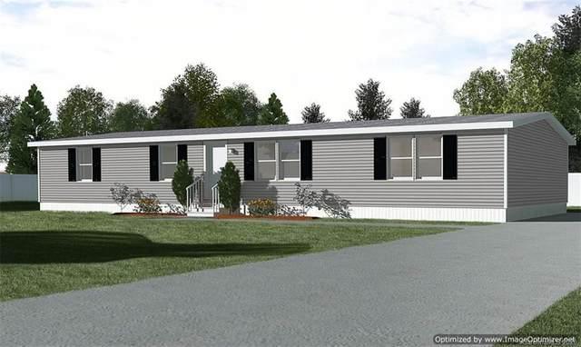 640 Faith Farm Road, Salisbury, NC 28146 (#3618132) :: Johnson Property Group - Keller Williams
