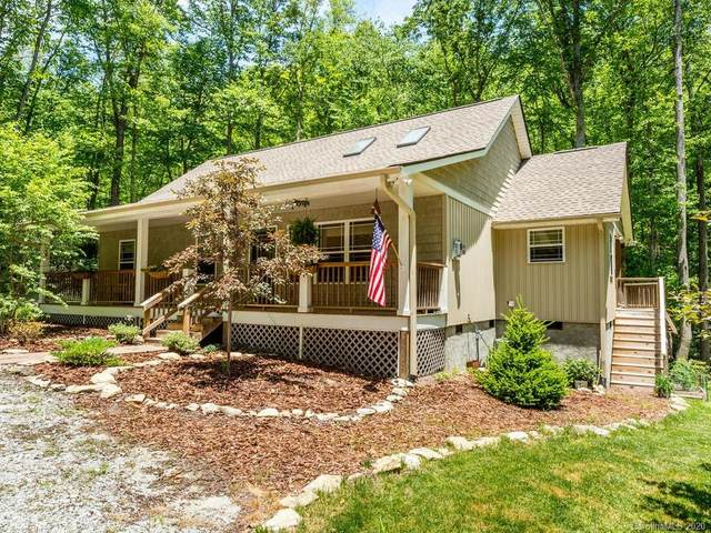 1120 Wash Freeman Road, Hendersonville, NC 28792 (#3618138) :: The Sarver Group