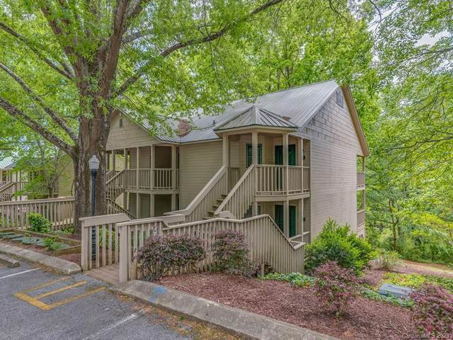 160 Whitney Boulevard #27, Lake Lure, NC 28746 (#3618173) :: Charlotte Home Experts