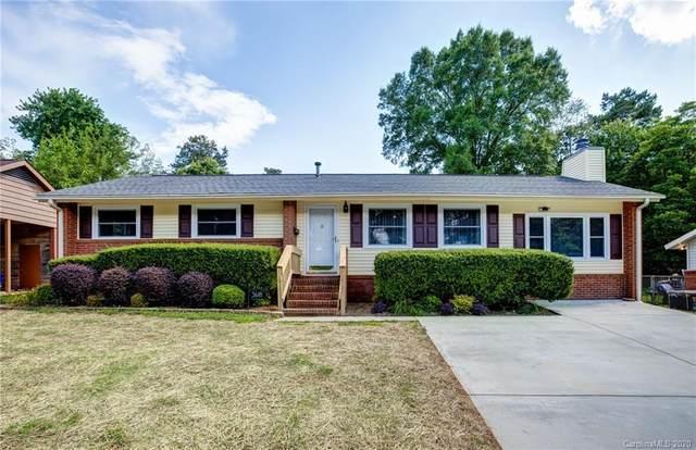 3618 Delgany Drive, Charlotte, NC 28215 (#3618191) :: Premier Realty NC