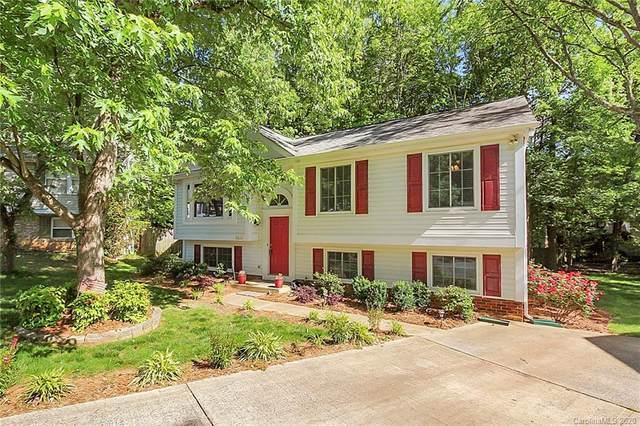 8430 Killian Ridge Court, Charlotte, NC 28227 (#3618198) :: Keller Williams South Park