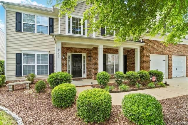 10125 Glenburn Lane, Charlotte, NC 28278 (#3618208) :: SearchCharlotte.com