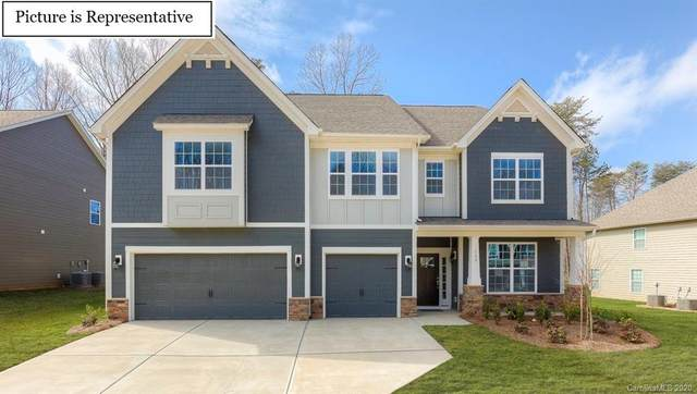 2023 Saddlebred Drive, Iron Station, NC 28080 (#3618212) :: TeamHeidi®