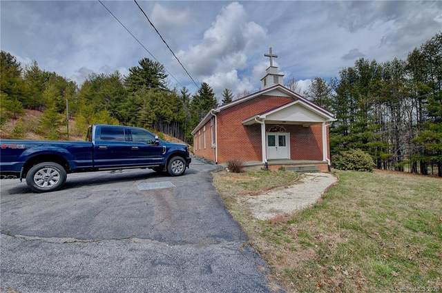 12348 Us Hwy 19 Highway E, Spruce Pine, NC 28777 (#3618265) :: Stephen Cooley Real Estate Group