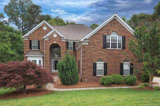 146 Longboat Road, Mooresville, NC 28117 (#3618286) :: Besecker Homes Team