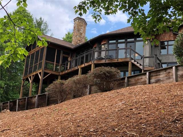 99 Bear Hollow Court #43, Nebo, NC 28761 (#3618302) :: Carlyle Properties