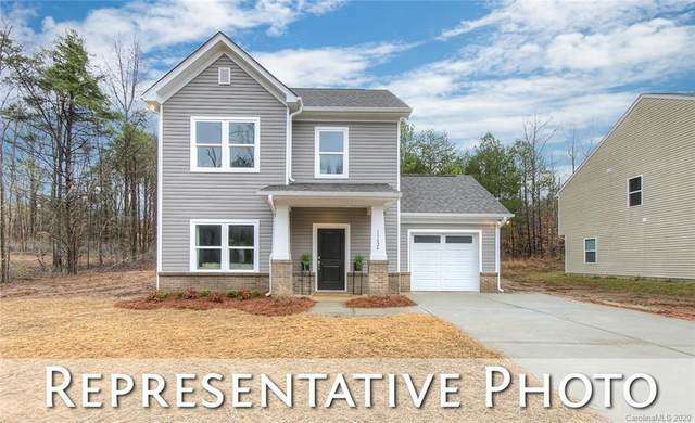312 W Todd Lane, Charlotte, NC 28208 (#3618306) :: Charlotte Home Experts