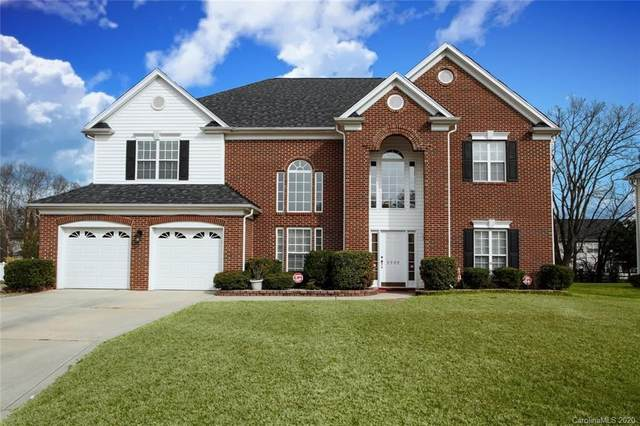 5909 Maple View Place, Harrisburg, NC 28075 (#3618307) :: Charlotte Home Experts