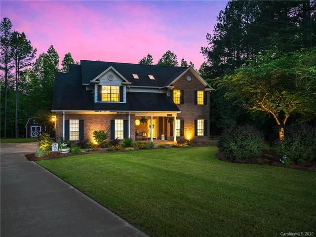 6986 Ridgeway Road, Stanley, NC 28164 (#3618327) :: LePage Johnson Realty Group, LLC