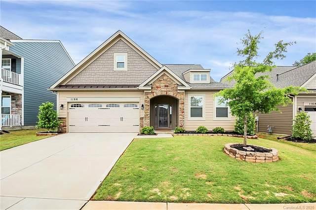 1166 Baldwin Drive, Lancaster, SC 29720 (#3618329) :: Homes Charlotte