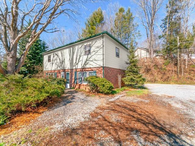 75 Pennant Drive, Waynesville, NC 28786 (#3618333) :: Robert Greene Real Estate, Inc.