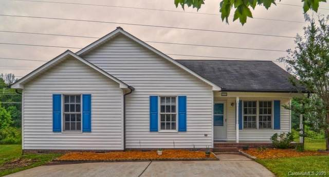 1480 Ridgewood Drive, Concord, NC 28027 (#3618349) :: Keller Williams South Park