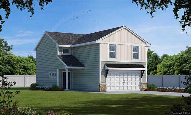 4932 Rockwood Road, Charlotte, NC 28216 (#3618360) :: Rinehart Realty
