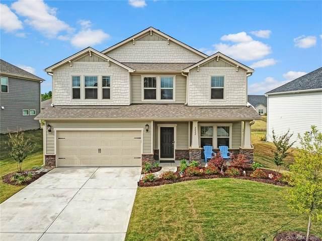 2022 Poplar Ridge Drive, Monroe, NC 28110 (#3618361) :: Miller Realty Group