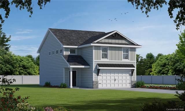 4924 Rockwood Road, Charlotte, NC 28216 (#3618368) :: Carlyle Properties