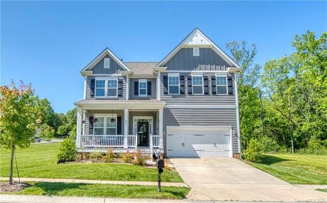 611 Academy Street, Mcadenville, NC 28101 (#3618384) :: LePage Johnson Realty Group, LLC