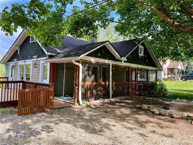 27 Townview Drive, Asheville, NC 28806 (#3618407) :: Caulder Realty and Land Co.