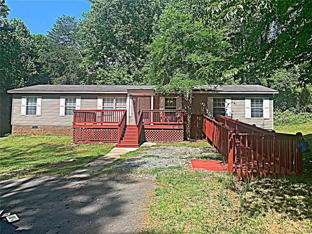 122 Kem Lane, Mount Holly, NC 28120 (#3618426) :: Charlotte Home Experts
