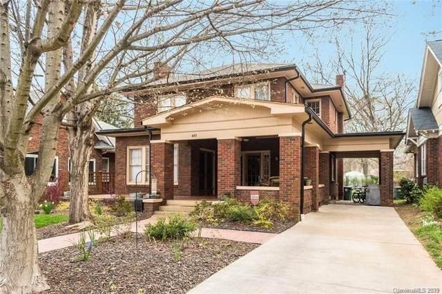 410 Mitchell Avenue, Salisbury, NC 28144 (#3618435) :: MartinGroup Properties