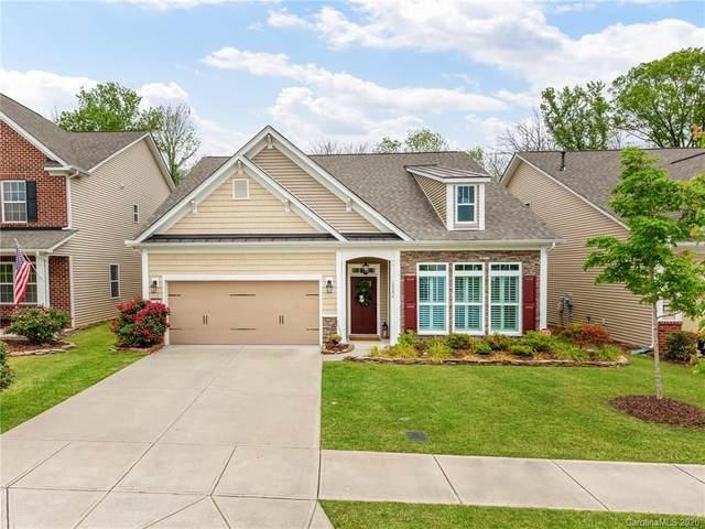 10986 River Oaks Drive, Concord, NC 28027 (#3618444) :: Zanthia Hastings Team