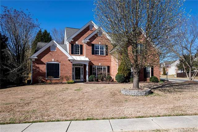 10248 Chilvary Drive, Charlotte, NC 28277 (#3618445) :: Carlyle Properties