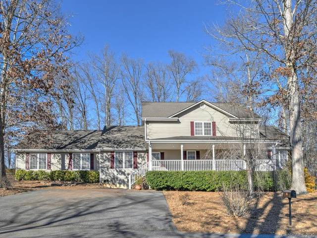 103 Yarrow Lane, Candler, NC 28715 (#3618454) :: Exit Realty Vistas