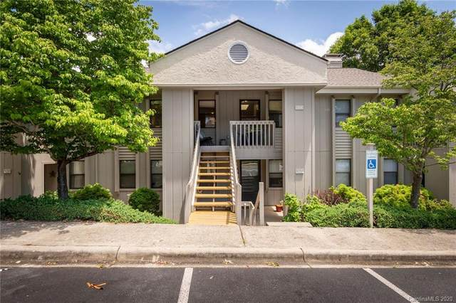 504 Abbey Circle E4, Asheville, NC 28805 (#3618473) :: Keller Williams Professionals