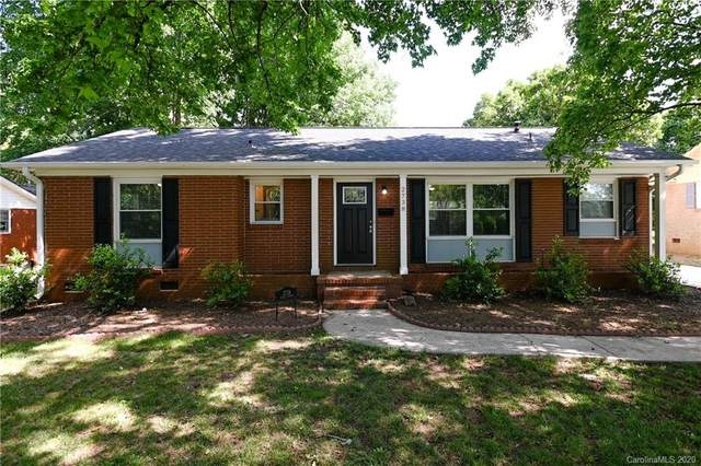 2738 Shelley Terrace Lane, Charlotte, NC 28212 (#3618483) :: Miller Realty Group
