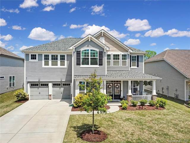 1287 Kings Grove Drive, Lake Wylie, SC 29745 (#3618504) :: MartinGroup Properties