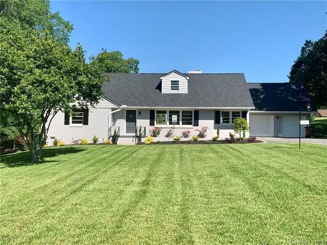 520 Louise Avenue, Lincolnton, NC 28092 (#3618540) :: Rinehart Realty