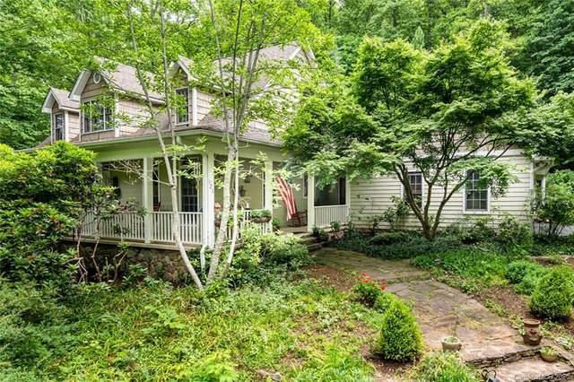 121 Rathfarnham Circle, Asheville, NC 28803 (#3618541) :: High Performance Real Estate Advisors