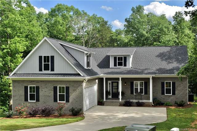 4124 Camden Oaks Lane #13, Monroe, NC 28110 (#3618579) :: Charlotte Home Experts