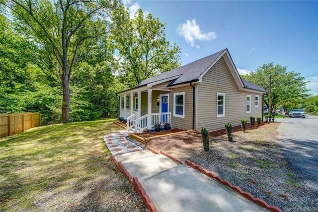 313 Gantt Street, Kings Mountain, NC 28086 (#3618585) :: Keller Williams South Park