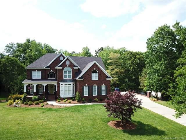 6138 Bluebird Hill Lane, Weddington, NC 28104 (#3618596) :: Scarlett Property Group