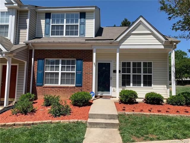 400 Scarlett Lane, Fort Mill, SC 29715 (#3618606) :: Homes Charlotte